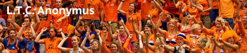 Oranje leden